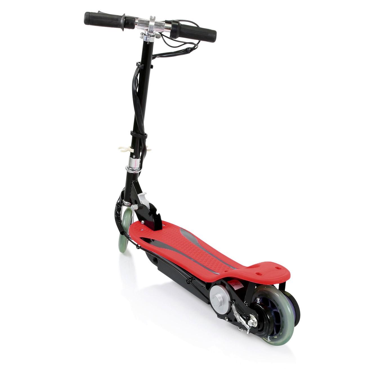 el-sparkcykel-rod
